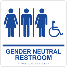 Gender Neutral Restrooms Holden Law Group